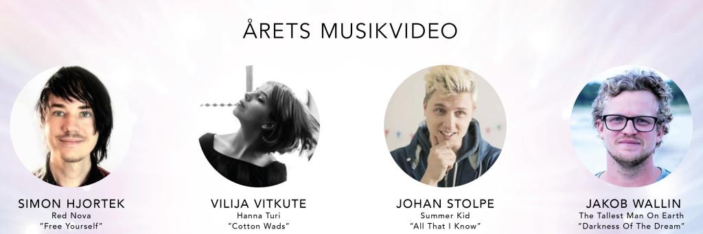 Årets_musikvideo
