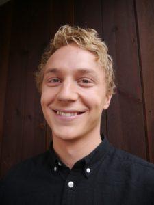 Gustaf Elmelid